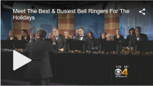 Rocky Mountain Ringers on CBS4 Denver 2016